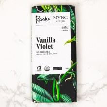 Vanilla Violet NYBG Bar 1.8oz