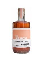 White Peach Liqueur 375 ml