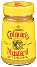 Mustard 3.53 oz