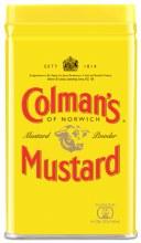 Dry Mustard 4oz