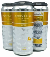Derivative Citra 16oz, 4pk