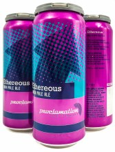 Ethereous 16oz, 4pk