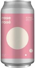 Sparkling Rose Rose 12oz