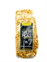 Yellow Split Peas 16oz