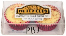 Peanut Butter & Jelly Cups 1.4oz
