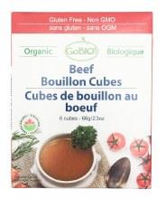 Beef Bouillon Cubes 6pk