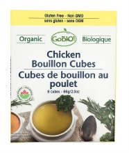 Chicken Bouillon Cubes 6pk