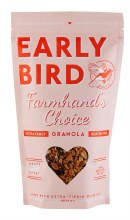 Farmhand's Choice Granola 12oz