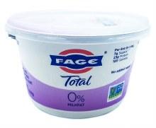 Total 0% Greek Yogurt 500g