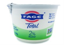 2% Greek Yogurt 7oz