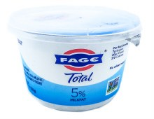 Total 5% Greek Yogurt 500g