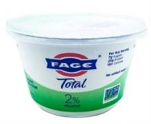 2% Greek Yogurt 500g