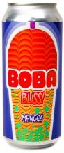 Boba Bliss Mango 16oz
