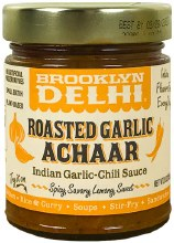 Garlic Achaar 9oz