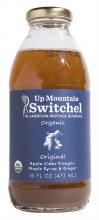 Original Ginger Switchel 16oz