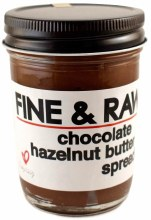 Chocolate Hazelnut Spread 8oz