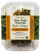 Vegan Cheese Kale Chips 3.5oz