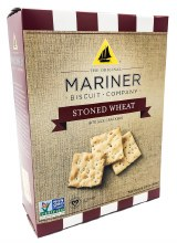Stoned Wheat Biscuits 8.8 oz