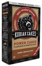 Dark Chocolate Power Cakes Mix