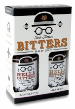 Two Flavor Bitters Bar Set