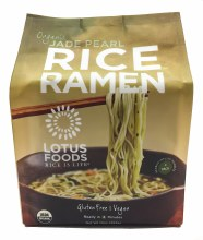 Pearl Rice Ramen 4pk