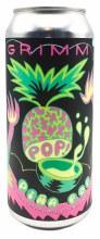 Pina Pop 16oz