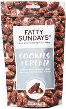 Cookies + Cream Pretzel Bites 4oz