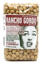 Garbanzo Beans (Chickpeas) 16oz