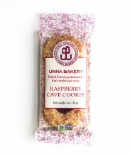 Raspberry Cave Cookie 1oz
