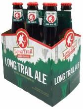 Long Trail Ale 12oz, 4pk