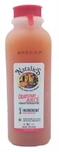Grapefruit Juice 16oz