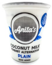 Coconut Yogurt 16oz