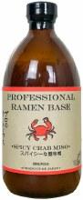 Spicy Crab Miso Ramen Base 500ml