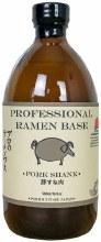 Spicy Pork Shank Ramen Base 500ml
