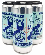 Shotgun Sally 16oz, 4pk