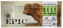 Apple Bacon Beef Bar 1.5oz