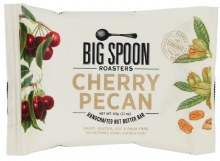 Cherry Pecan Bar 2.1oz