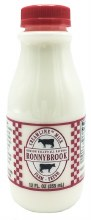 Creamline Milk 12oz