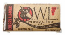Cherry Almond Granola Bar 2.6oz