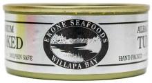 Premium Albacore Smoked Tuna 3.5oz