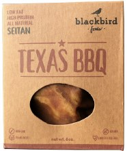 Texas BBQ Seitan 8oz