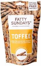 Gluten-Free Toffee Pretzel Bites 3oz