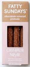 Cinnamon Sugar Pretzels 36g