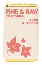 Cacao & coconut Chunky 1.5oz