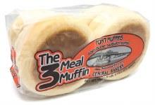 Portuguese Muffins 16oz