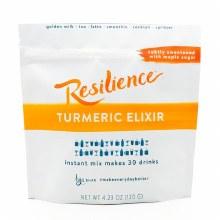 Resilience Turmeric Elixir 4.23oz