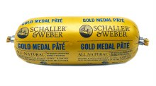 Gold Medal Pork Liver Pate 8oz