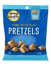 Peanut Butter Pretzels 5oz