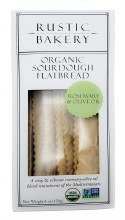 Rosemary Flatbreads 6oz