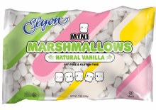Mini Marshmallows 7oz